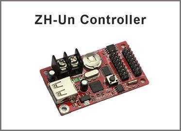 Tarjeta de control caliente de pantalla LED de la venta