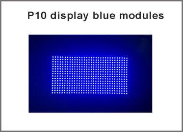 Solo color de P10 Semioutdoor