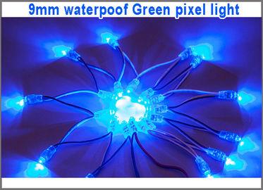 iluminaciones del pixel de 6m m 9m m LED