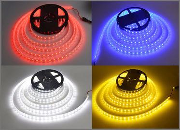 Luz flexible de la decoración del jardín de la luz de la secuencia de la tira de la prenda impermeable IP65 LED del tubo SMD5050