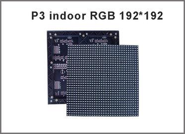Módulo interior de la exhibición del RGB