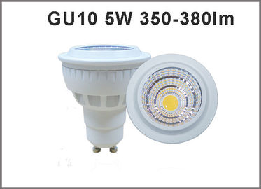 China MAZORCA LED Downlight 5W PF>0.9 de las iluminaciones del sitio del proyector del CE ROHS LED distribuidor