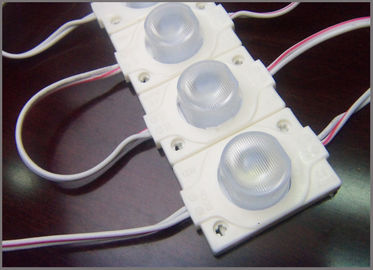 La luz 3030 1 del módulo de la prescripción del LED llevó los módulos 1.5W ligero